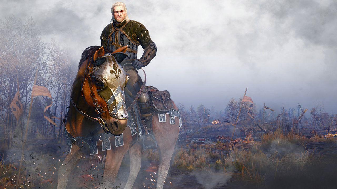 Bloodborne, Fallout 4 e The Witcher 3 dominano le nomination dei D.I.C.E. Awards