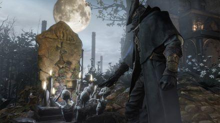 Bloodborne Game of the Year Edition arriverà in Europa a novembre