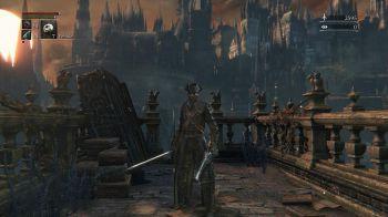 Bloodborne: gameplay live commentato - Replica Games Week 2014