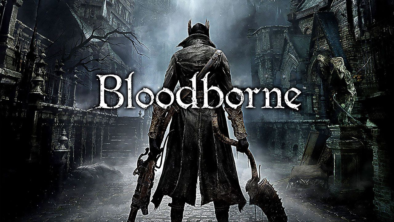 Bloodborne è il gioco più venduto in Giappone ad aprile