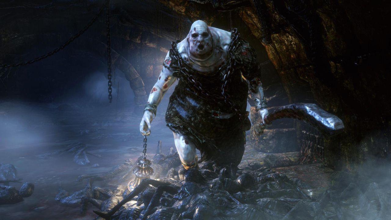 Bloodborne, gli sviluppatori pensano al supporto per il Photo Mode