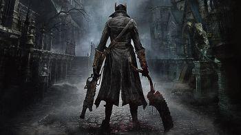Bloodborne GOTY Edition in offerta sul PlayStation Store