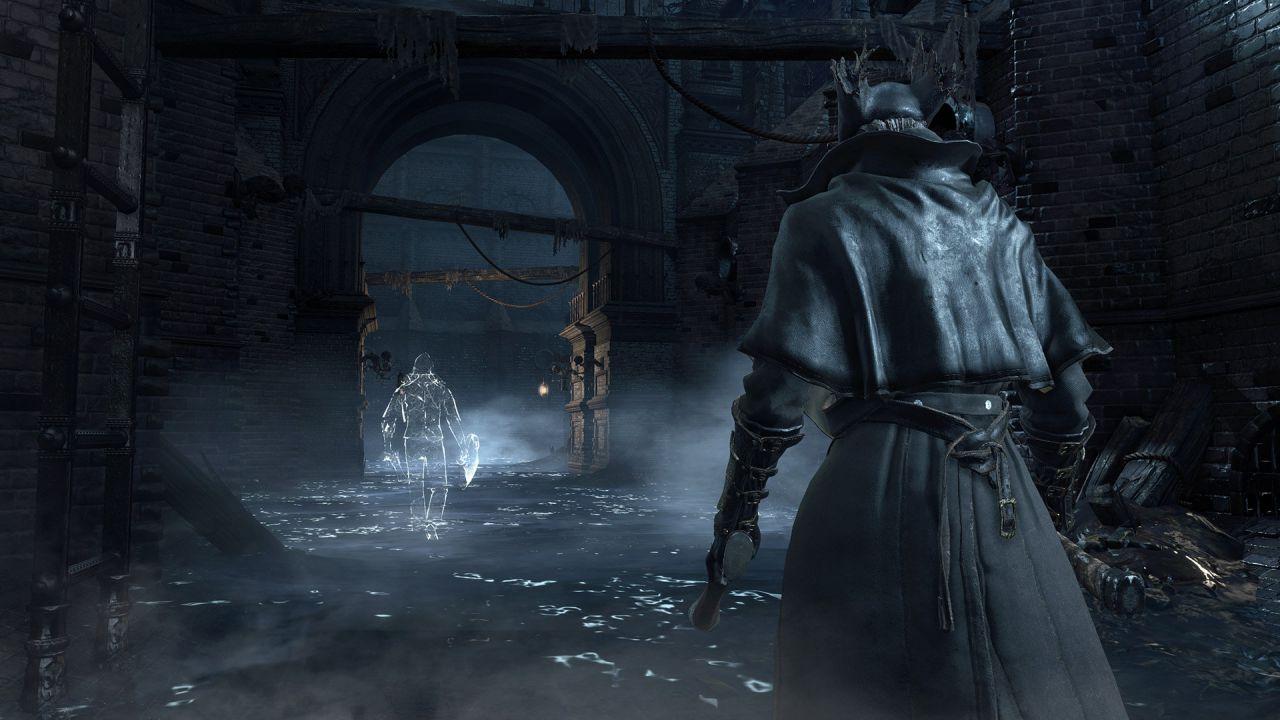 Bloodborne in offerta sul PlayStation Store per tutto il weekend