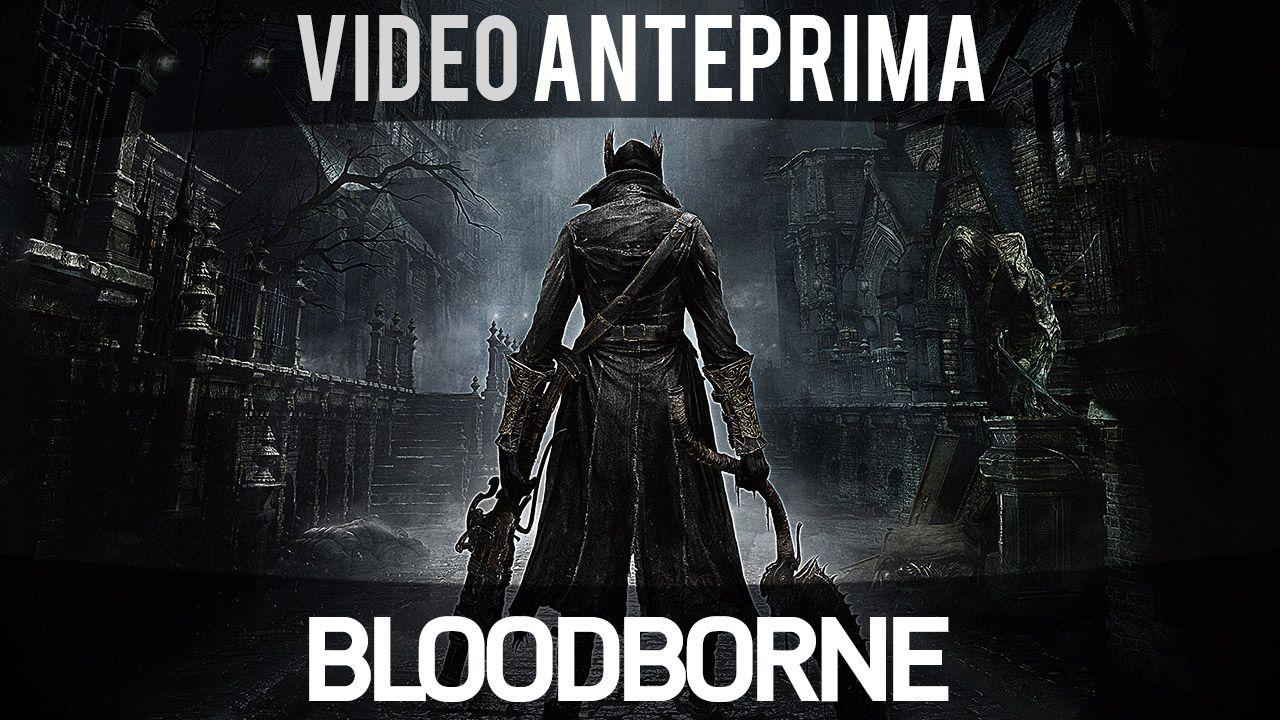 Bloodborne, nuove armi e costumi mostrati in alcuni screenshot