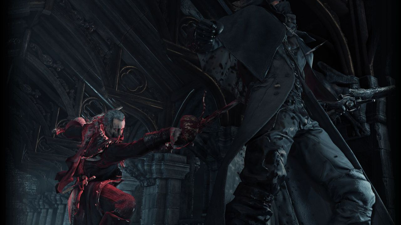 Bloodborne, nuove informazioni dal PlayStation Blogcast