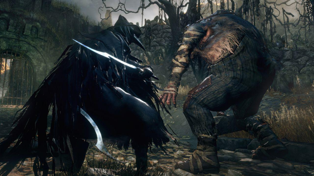 Bloodborne: nuove informazioni sul comparto multiplayer