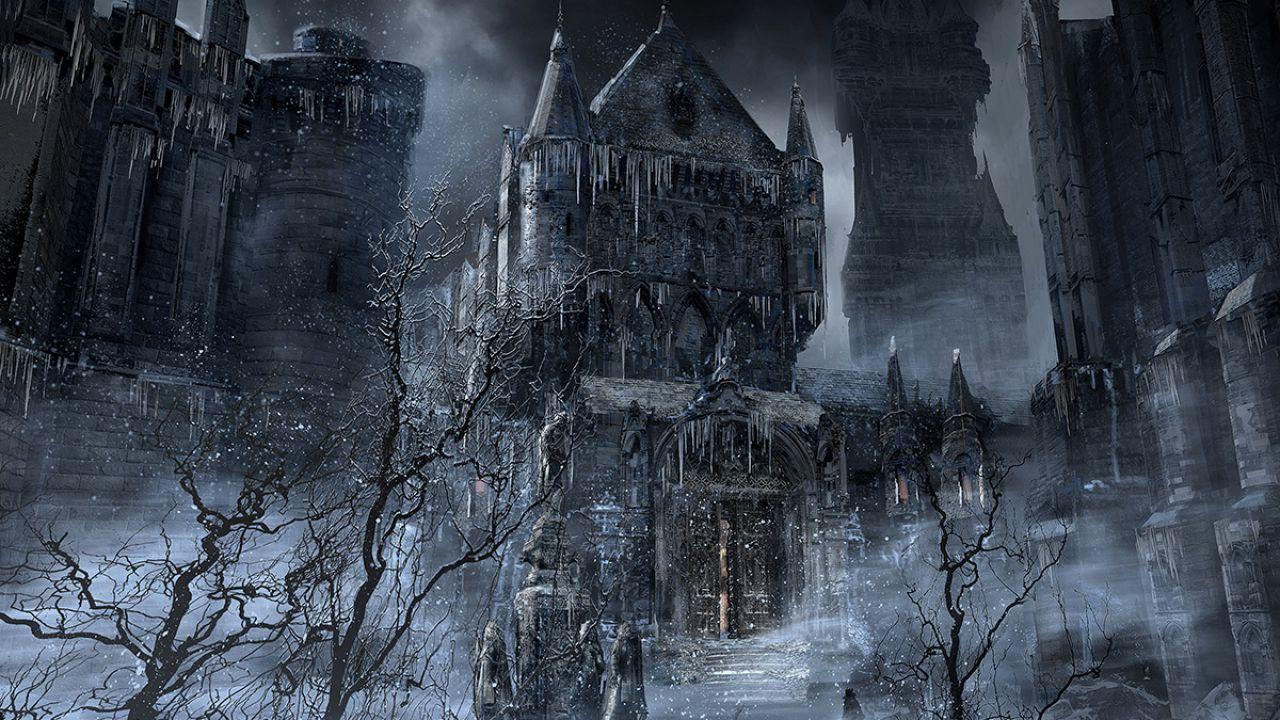 Bloodborne, nuove informazioni sull'erede di Demon's Souls