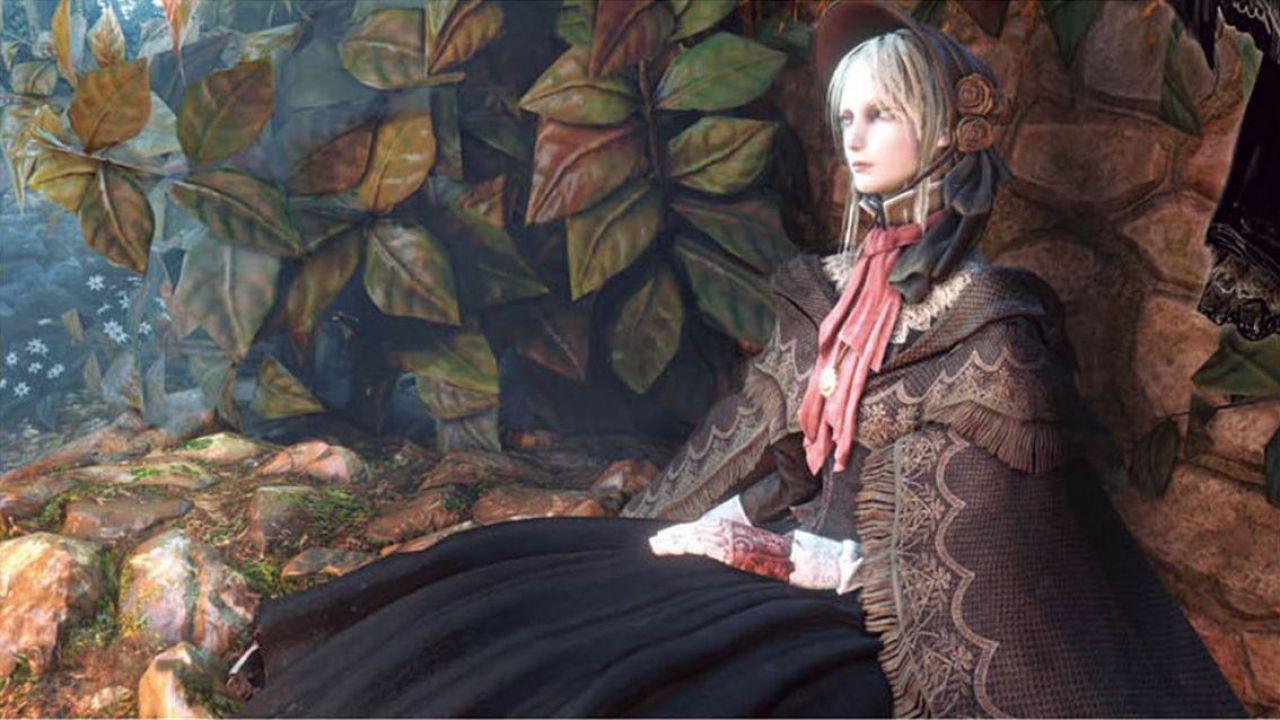 Bloodborne: nuovo video gameplay, mostrati i dungeon procedurali