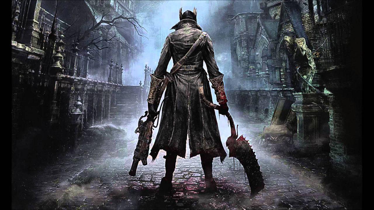 Bloodborne per PC: il gioco compare sul sito ufficiale di MSI