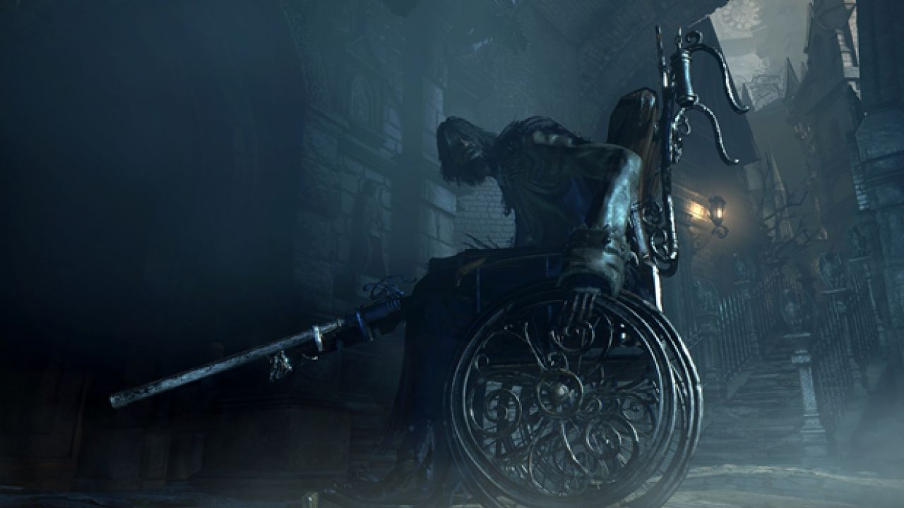 Bloodborne: poker di video gameplay dalla Gamescom 2014