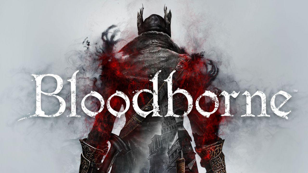 Bloodborne per PS4 festeggia oggi il quinto anniversario dell'uscita in Europa
