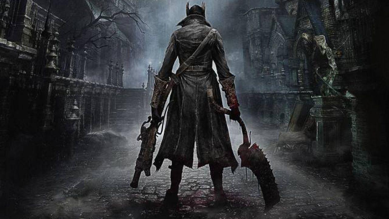 Bloodborne Remaster su PC e PS5, ancora rumor: test, framerate e finestra di lancio