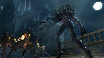 Bloodborne: la sega-mannaia diventa realtà