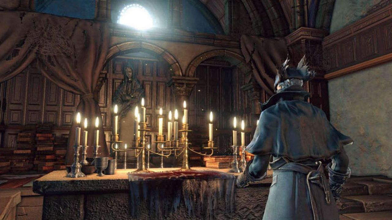 Bloodborne: Sony svela nuovi dettagli sul setting del gioco