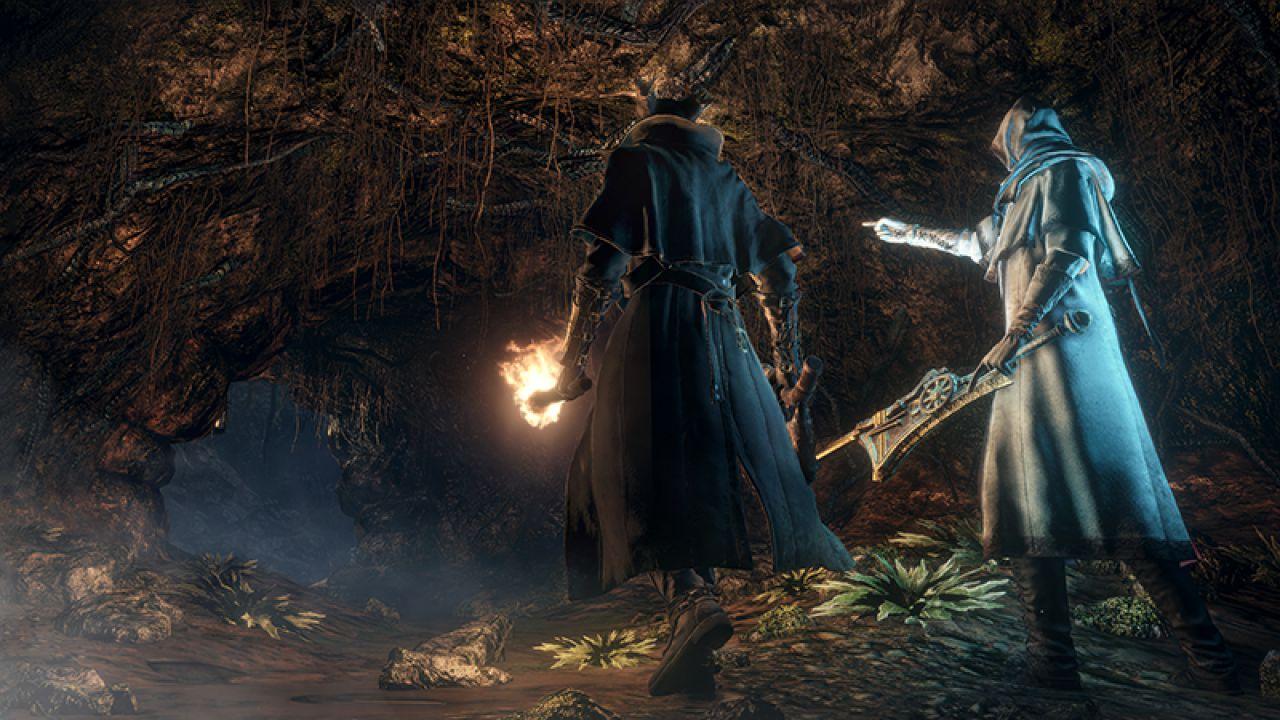 Bloodborne: spediti i primi inviti per la fase alpha