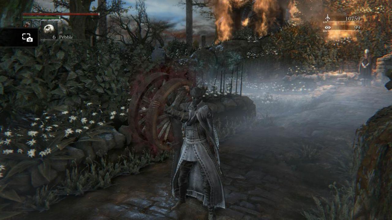 Bloodborne: Svelati nuovi dettagli