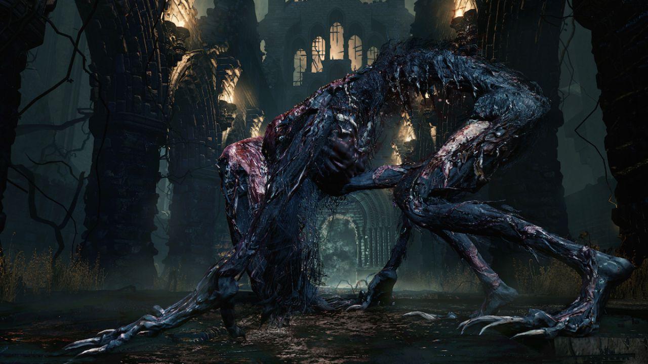 Bloodborne: svelati nuovi nemici
