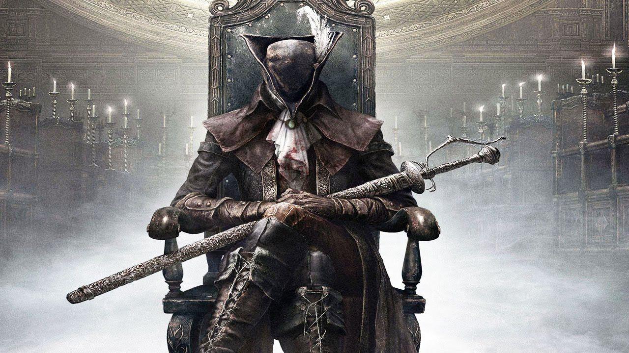 Bloodborne The Old Hunters: l'arco affilato di Simon si mostra in un video