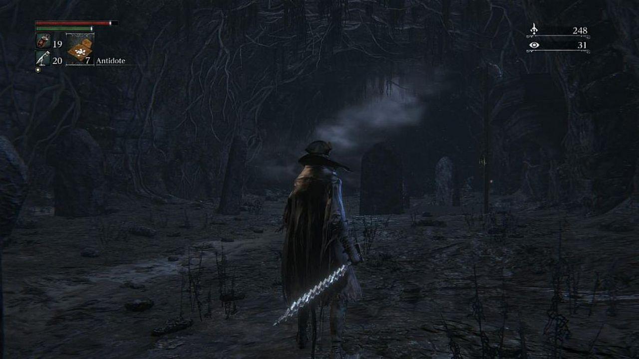 Bloodborne: versione alpha giocabile in co-op il 19 ottobre