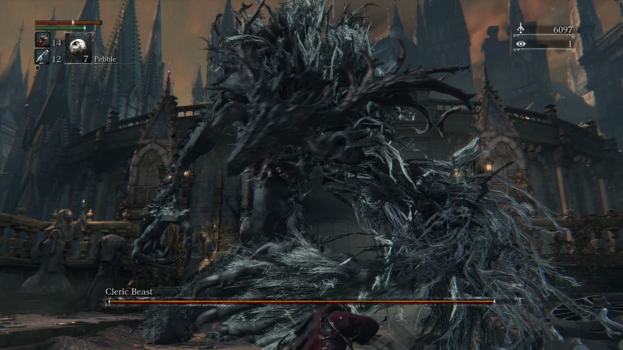 Bloodborne: un video mostra come creare il Joker tramite l'editor per la creazione del personaggio