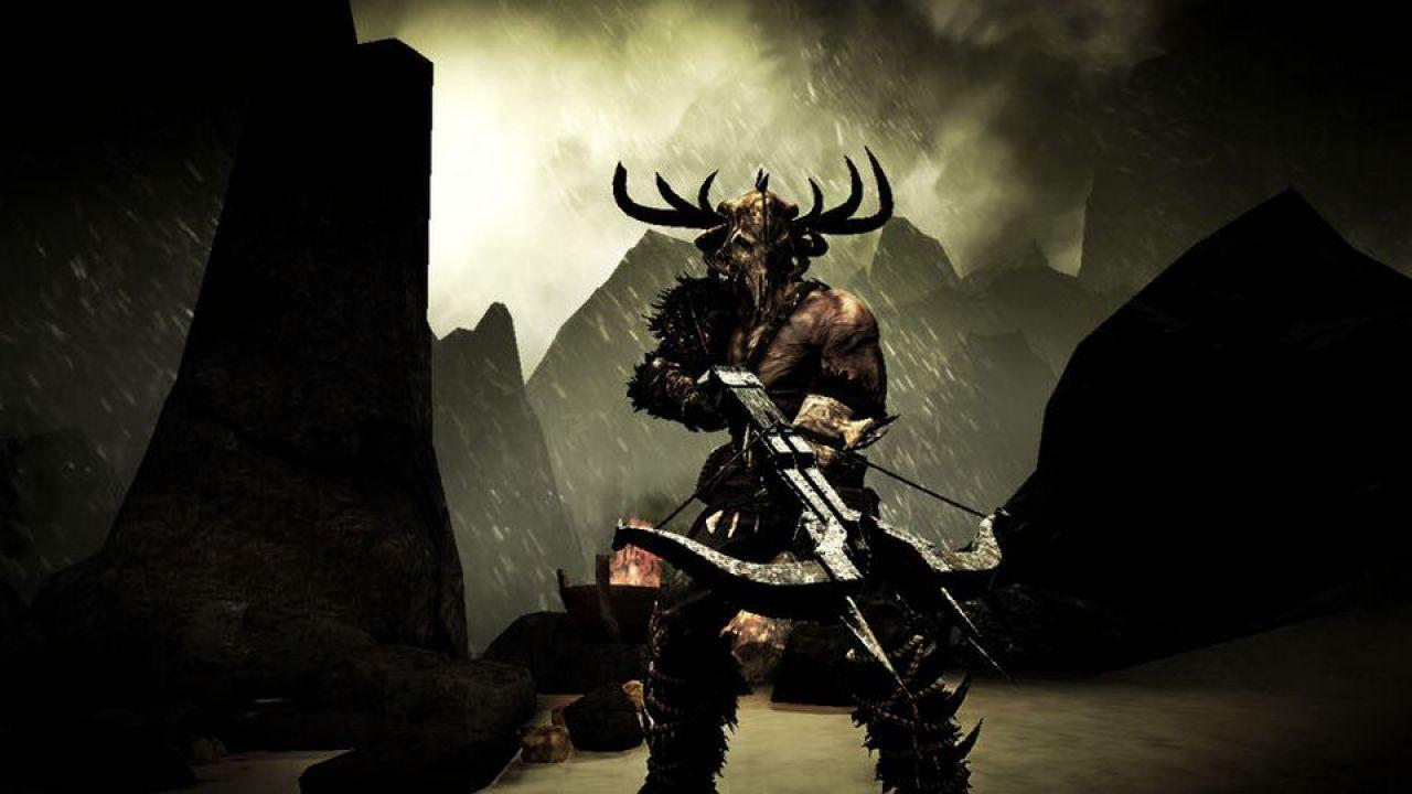 Bloodforge disponibile su Xbox Live Arcade
