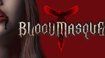 Bloodmasque gratis su App Store fino al 16 dicembre