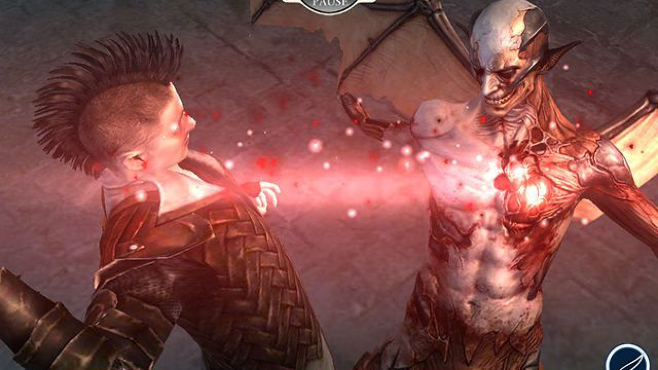 Bloodmasque scontato su App Store