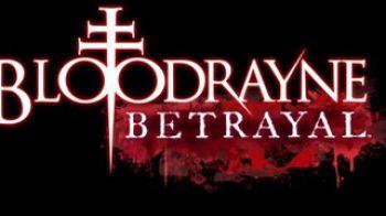 BloodRayne: Betrayal: Focus sul design di Rayne in un nuovo diario degli sviluppatori