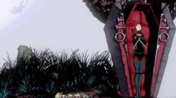 BloodRayne: Betrayal - il teaser site riguardava la localizzazione giapponese del gioco
