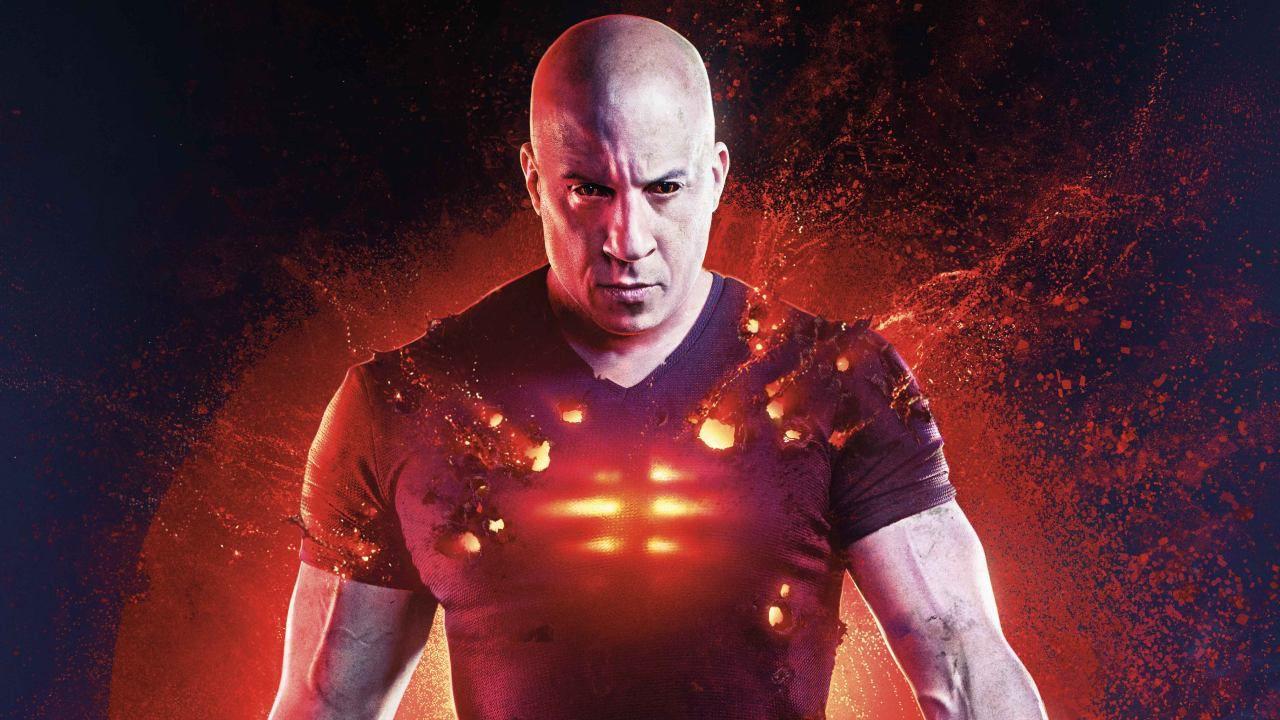 Bloodshot, l'universo condiviso di Valiant al cinema seguirà lo stile Marvel