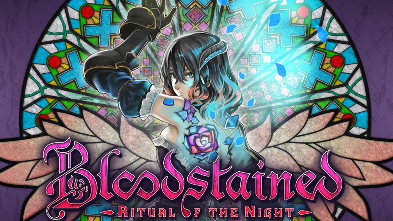 Bloodstained ha raccolto oltre due milioni di dollari su Kickstarter