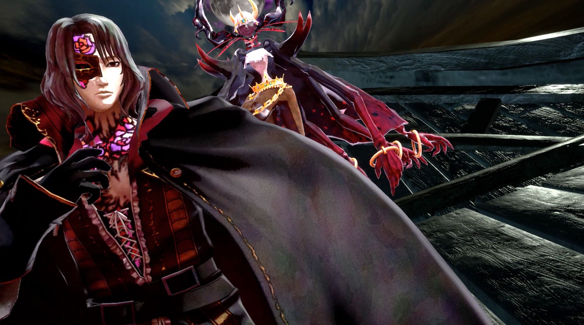 Bloodstained Ritual of the Night arriva in estate ...