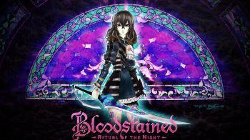 Bloodstained Ritual of the Night: un nuovo video mostra le animazioni