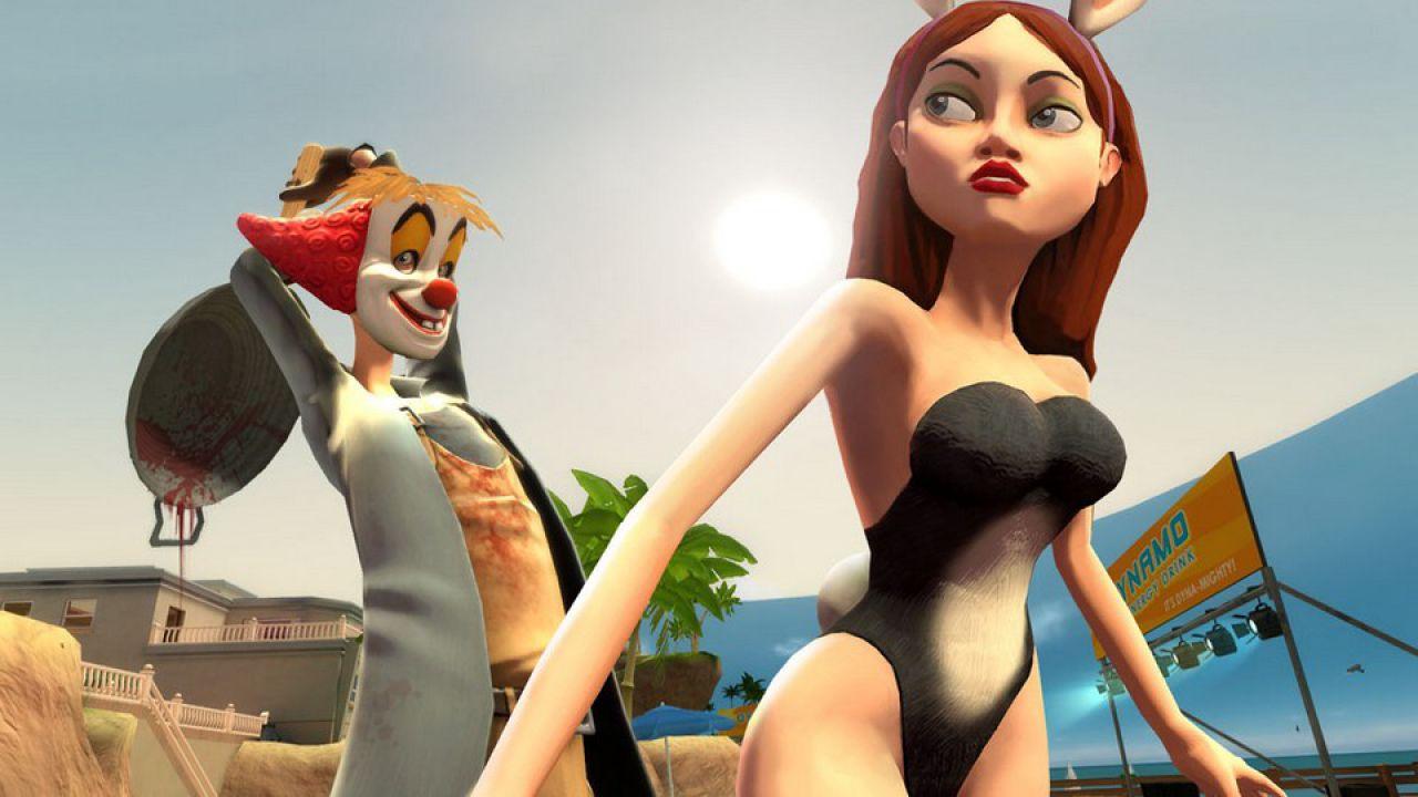 Bloody Good Time, dal 27 Ottobre per Xbox Live Arcade e PC