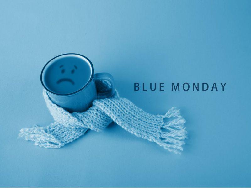 Blue Monday: mito infondato o provato da qualche evidenza scientifica? Scopriamolo insieme