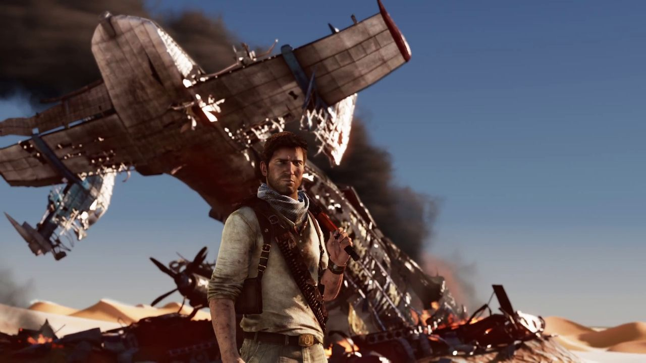 Bluepoint Games, software house di Uncharted The Nathan Drake Collection, pensa al prossimo progetto