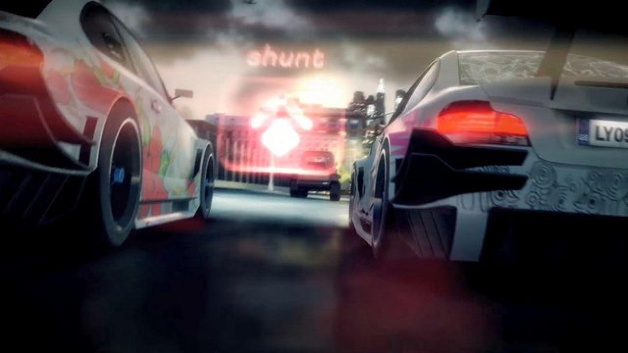 Blur: confronto PC - PS3 - Xbox 360