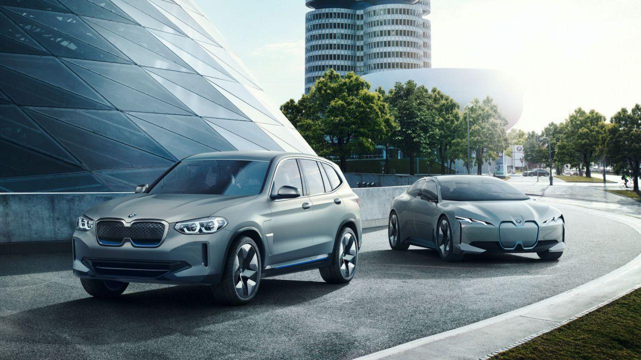BMW accelera sull'elettrico: nuovi posti di lavoro e produzione raddoppiata