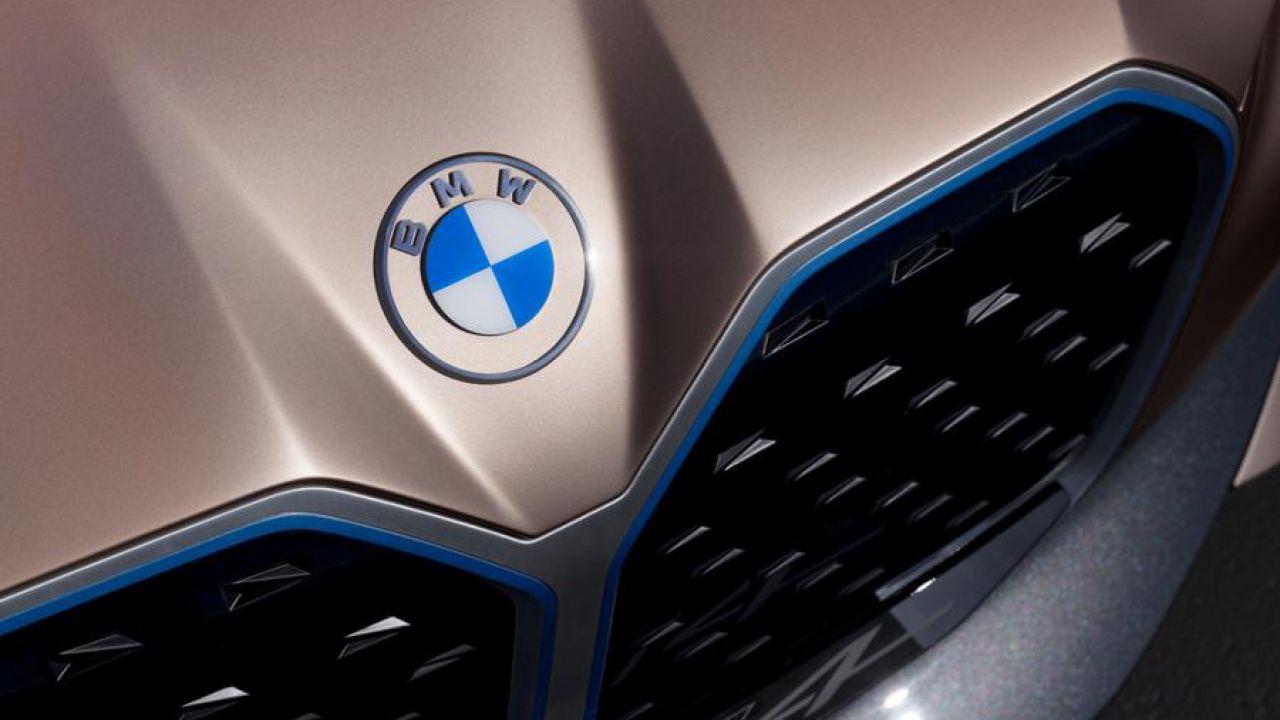 BMW dice che il coronavirus perseguiterà l'automotive per tutto il 2020