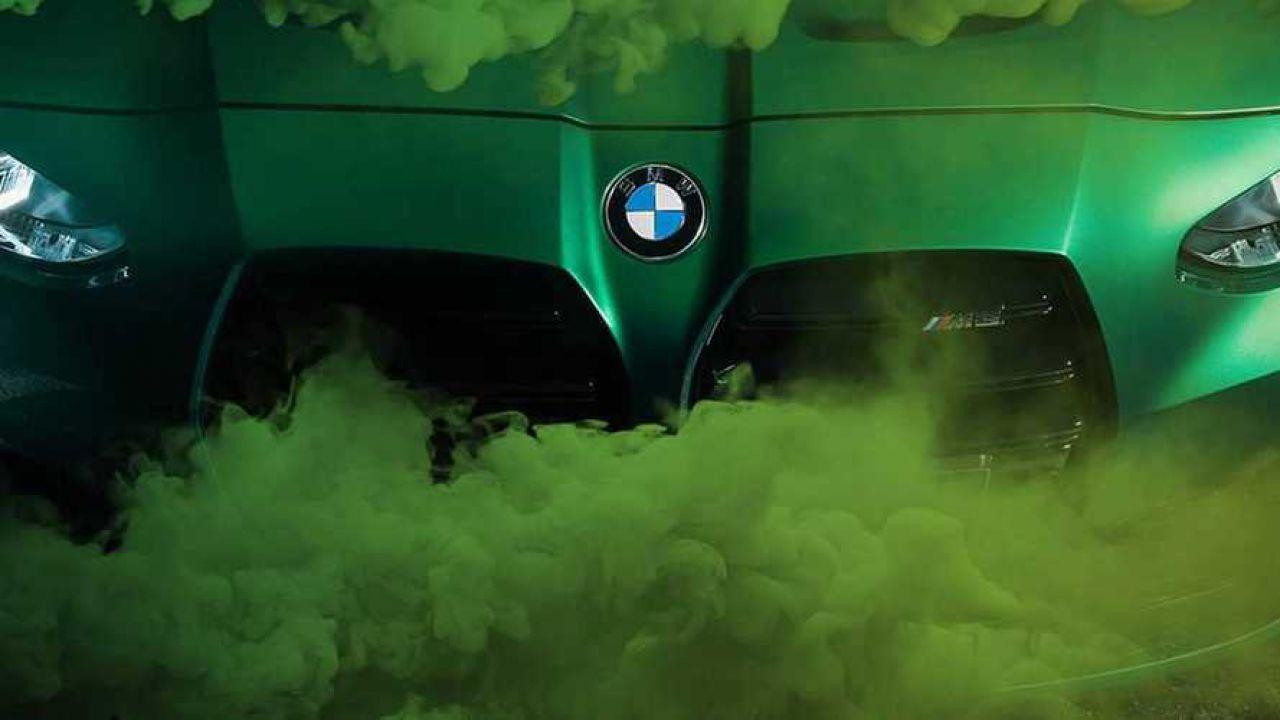 BMW M3 ed M4: arrivano nuovi teaser sulle potentissime sportive