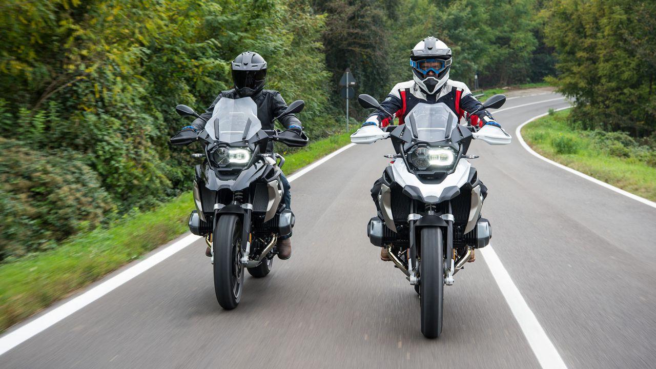 BMW Motorrad regala 4 anni di garanzia sui nuovi veicoli