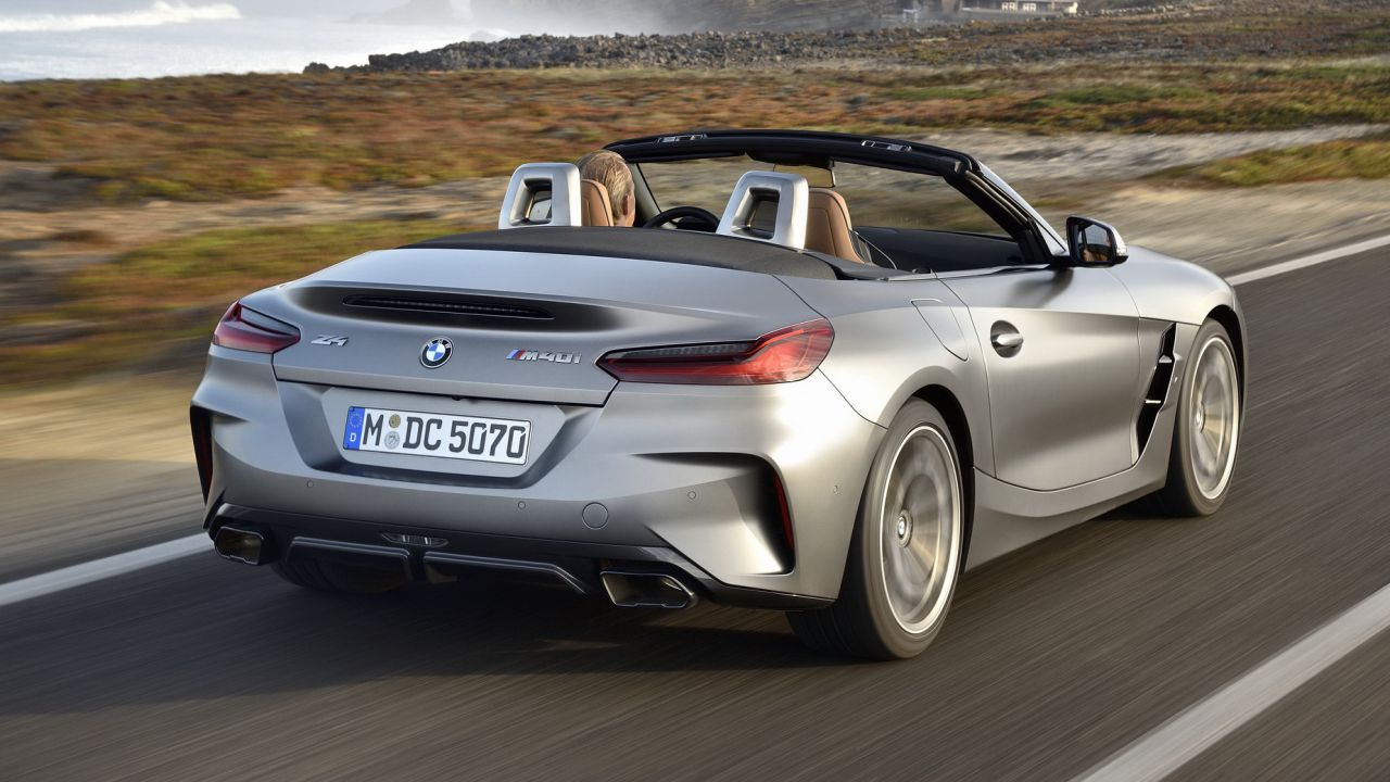 BMW potrebbe tagliare Coupé e Roadster per favorire altri modelli