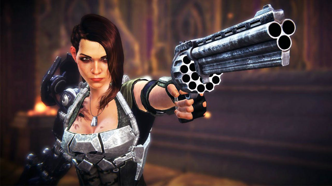 Bombshell si mostra in un nuovo gameplay trailer dal PAX di Seattle