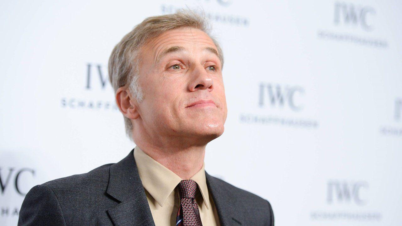 Bond 25, confermato ufficialmente il ritorno di Christoph Waltz!