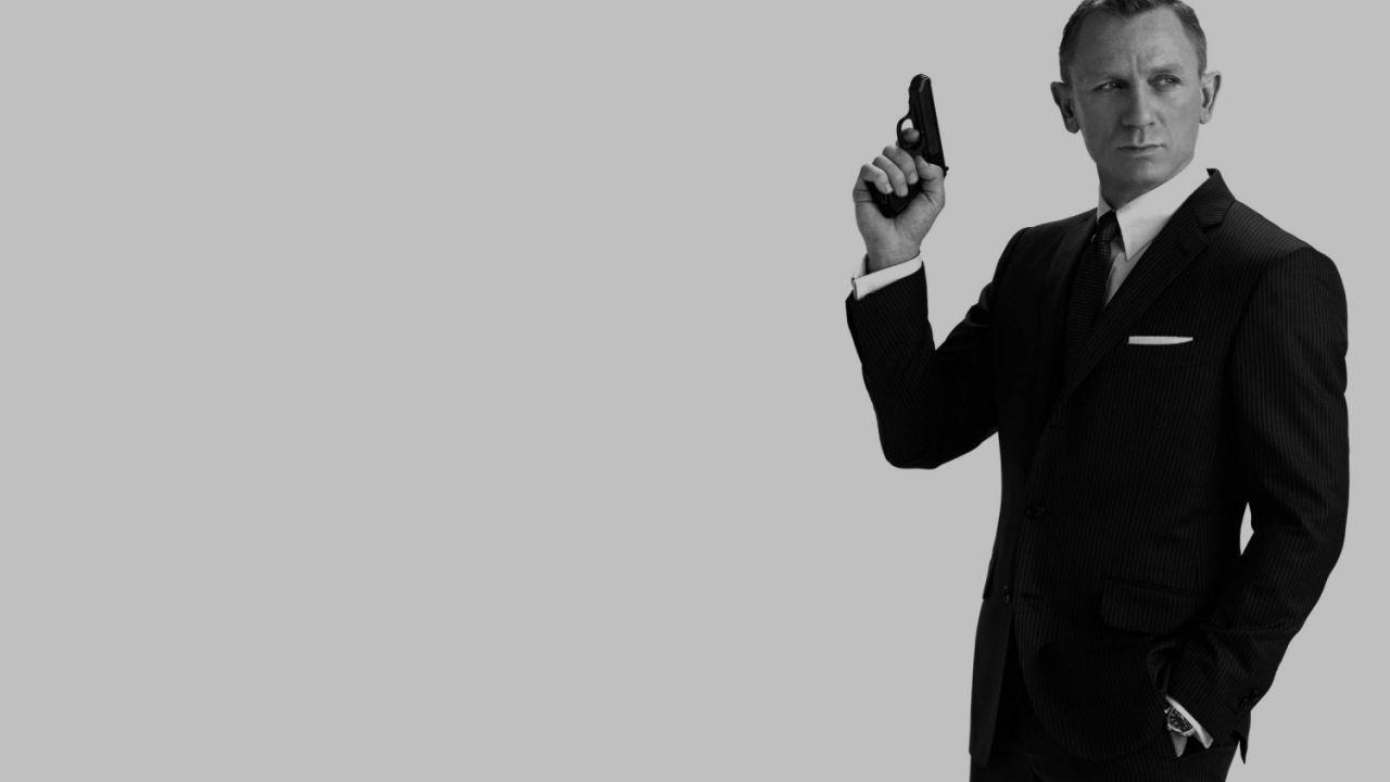 Bond 25: cresce l'ipotesi Jean-Marc Vallée alla regia