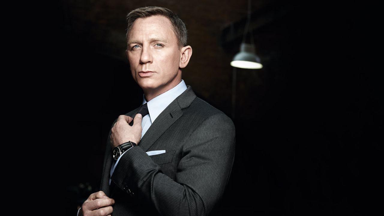 Bond 25, domani alle 14.10 il lancio ufficiale in live streaming da Londra!