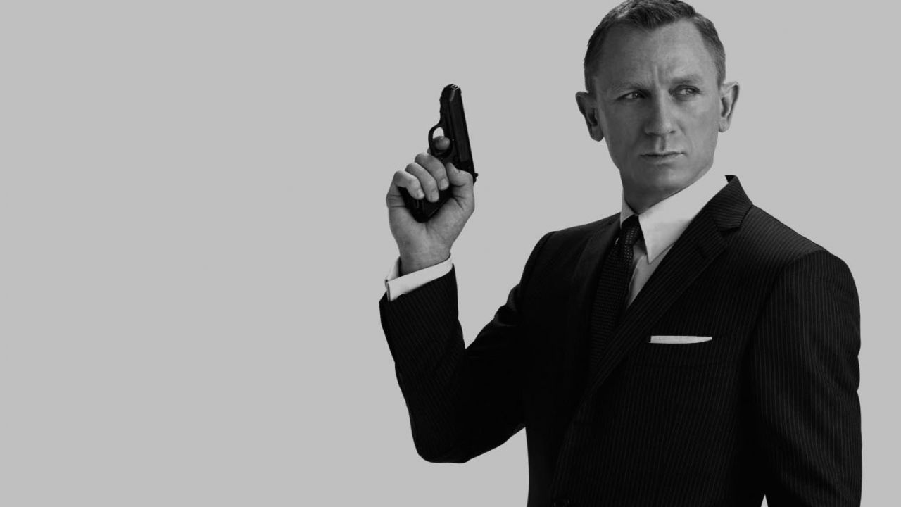 Bond 25: si riscrive la sceneggiatura, uscita posticipata?