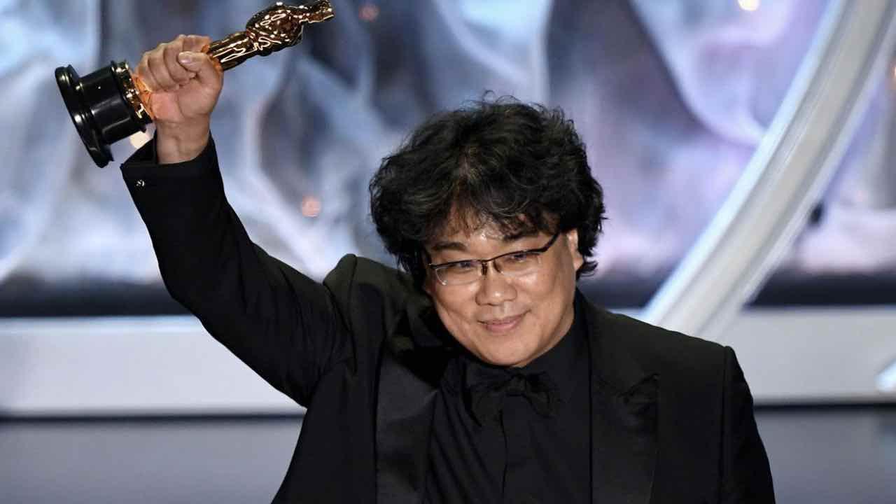 Bong Joon-ho, il regista di Parasite pronto al grande ritorno: novità sul prossimo film!