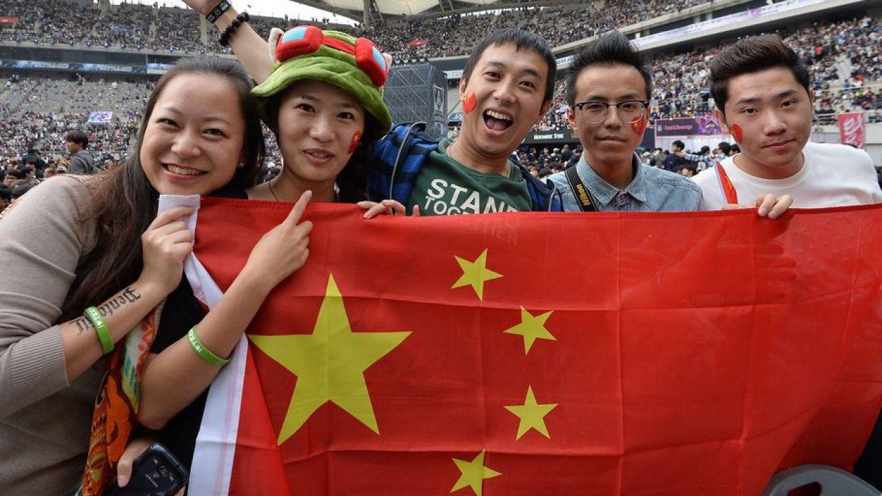 Boom dell'esport in Cina, regione pronta ad assumere la leadership del mercato