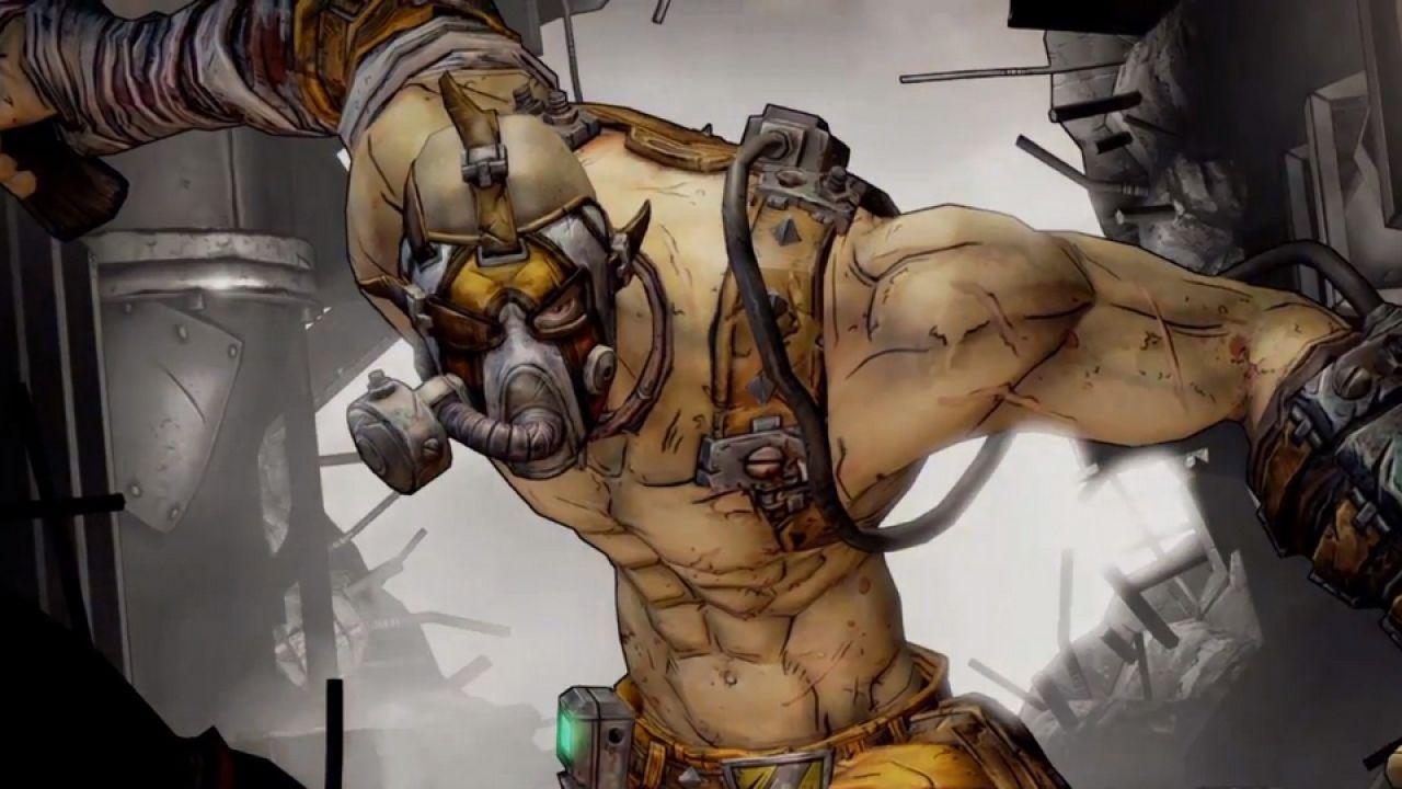 Borderlands 2: 2K smentisce la data di rilascio per PS Vita